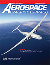 Aerospace Engineering 2011-09-28