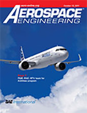 Aerospace Engineering 2011-10-12