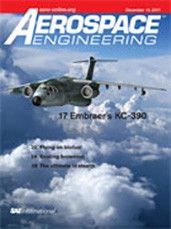 Aerospace Engineering 2011-12-14