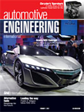 Automotive Engineering International 2012-02-07