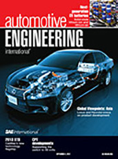 Automotive Engineering International 2012-09-04