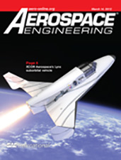 Aerospace Engineering 2012-03-14