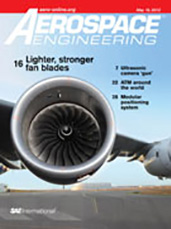 Aerospace Engineering 2012-05-16