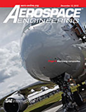Aerospace Engineering 2012-12-12