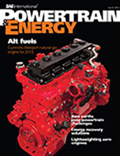 SAE Powertrain & Energy 2012-07-25