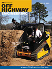 SAE Off-Highway Engineering 2012-04-19