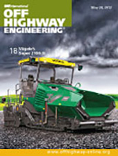 SAE Off-Highway Engineering 2012-05-24