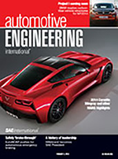 Automotive Engineering International 2013-02-05