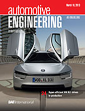 Automotive Engineering International 2013-03-19
