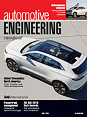 Automotive Engineering International 2013-04-02