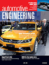 Automotive Engineering International 2013-06-04