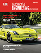 Automotive Engineering International 2013-08-06