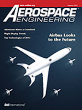 AEROSPACE ENGINEERING 2013-02