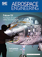 Aerospace Engineering:  January 15, 2014