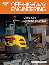 SAE Off-Highway Engineering: January 16, 2014