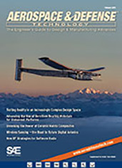 Aerospace & Defense Technology: February 2015