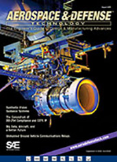 Aerospace & Defense Technology: August 2015
