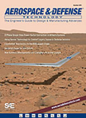 Aerospace & Defense Technology: December 2015