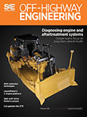 SAE Off-Highway Engineering: February 4, 2015