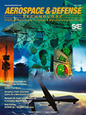 Aerospace & Defense Technology:  April 2016