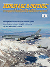 Aerospace & Defense Technology:  October 2016