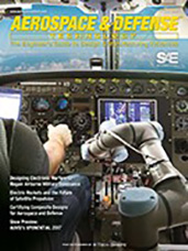 Aerospace & Defense Technology:  April 2017