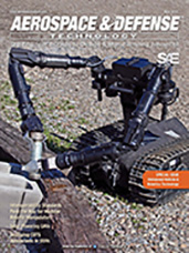 Aerospace & Defense Technology:  May 2017