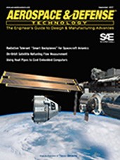 Aerospace & Defense Technology:  September 2017