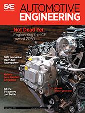 SAE Automotive Engineering