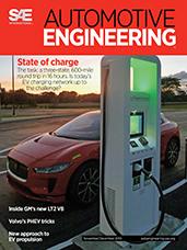 SAE Automotive Engineering - Nov/Dec 2019