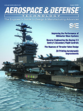 Aerospace & Defense Technology:  August 2020