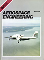 Aerospace Engineering 1983-03-01