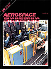 Aerospace Engineering 1986-03-01