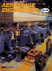 Aerospace Engineering 1989-03-01