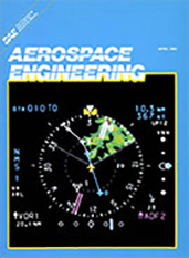 Aerospace Engineering 1986-04-01