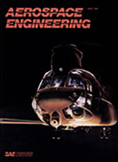 Aerospace Engineering 1988-04-01