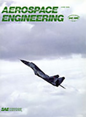 Aerospace Engineering 1989-06-01
