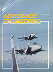 Aerospace Engineering 1984-07-01
