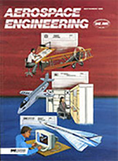 Aerospace Engineering 1989-09-01