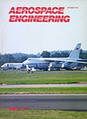 Aerospace Engineering 1988-11-01