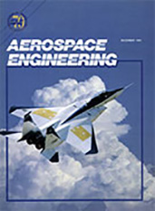 Aerospace Engineering 1986-12-01