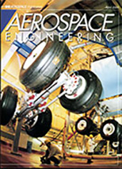 Aerospace Engineering 2001-04-01