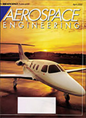 Aerospace Engineering 2002-04-01