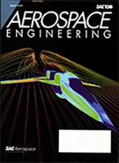 Aerospace Engineering 2005-04-01