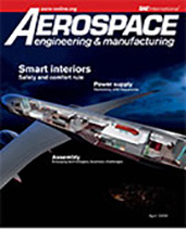 Aerospace Engineering & Manufacturing 2009-04-01