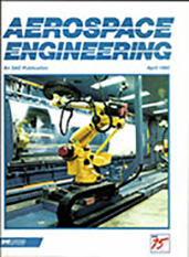 Aerospace Engineering 1992-04-01