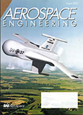 Aerospace Engineering 2003-08-01