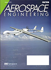 Aerospace Engineering 2005-08-01