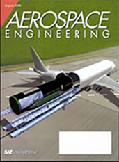 Aerospace Engineering 2006-08-01