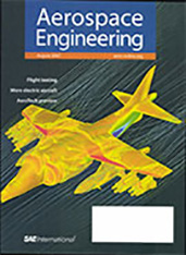 Aerospace Engineering 2007-08-01